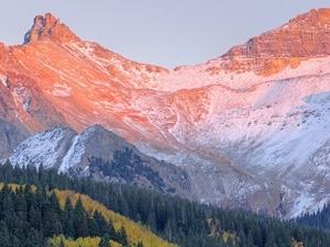 San Juan Montañas