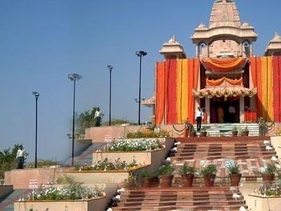 Sankat  Mochan  Hanumaan  Temple