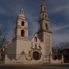 San Luis Obispo Mission