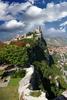 San Marino Castle - Italy