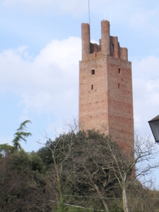 San Miniato La Rocca