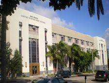San Pedro Post Office Building