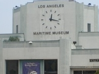 San Pedro Municipal Ferry Building