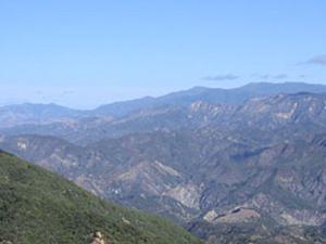 San Rafael Montes