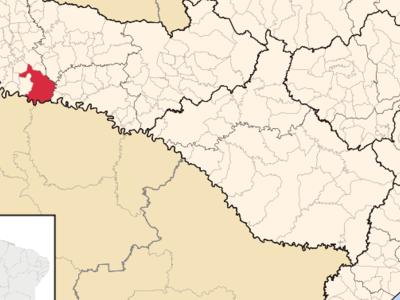Santa Catarina  Municip  Chapeco