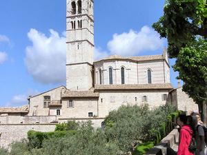 Basílica de Santa Clara