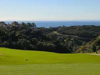 Golf Santa Clara