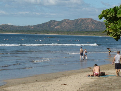 Santa Cruz Costa Rica