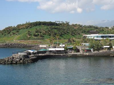 Santa Cruz Del Sur
