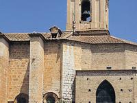 Santa Maria Collegiate Church