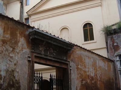 Sant'Ambrogio Della Massima