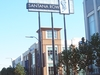 Santana Row Sign