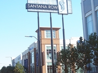 Santana Row