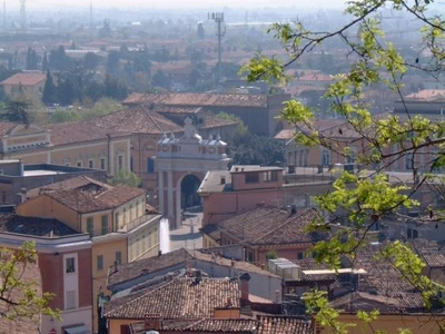 Santarcangelo  Ville