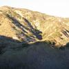 Santa Susana Mountains