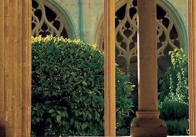 Santes Creus Royal Monastery