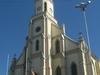 Santo  Amaro Da  Imperatriz . Igreja  Matriz . 1