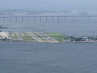 Downtown - Santos Dumont Airport