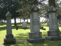 Sappington Cementerio State Historic Site