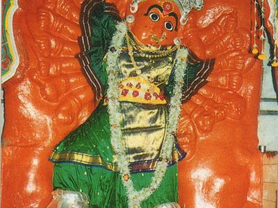 Saptshringi Devi Temple
