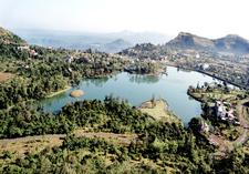 Saputara Lake 007