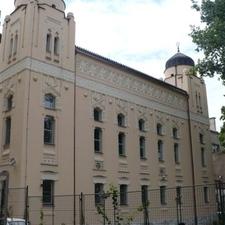 Sarajevo Sinagoga