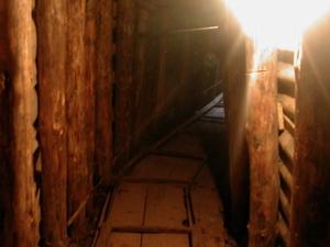 Museo del Túnel de Sarajevo