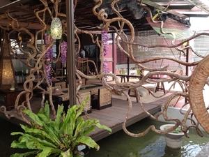 Sarakraf Pavilion