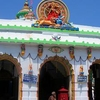 Sarala Temple Small