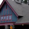 Saranac Lake Station