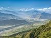 Sarankot - Nepal Himalayas
