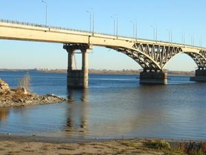 Puente de Saratov