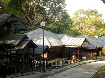 Sarawak Borneo Garden Kuching Kubah National Park
