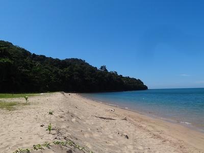 Sarawak Borneo Kuching Satang Island