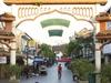 Sarawak Kuching India Street