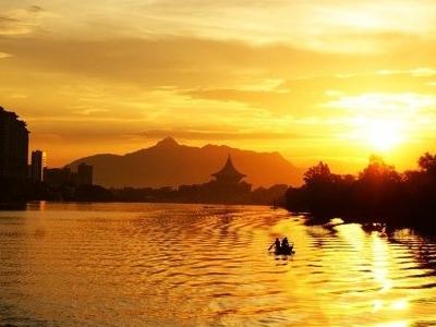 Sarawak River Cruise - Kuching