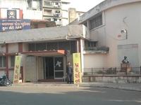 Sardar Patel Museum & V Planetário