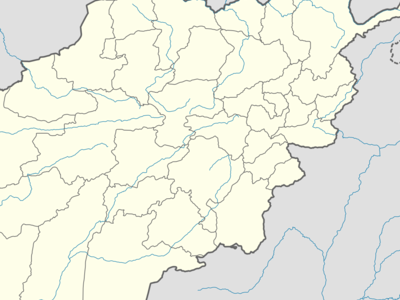 Sar E Pol Is Located In Afghanistan