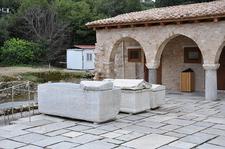 Sarkofagi Dafni