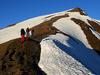 Sar Pass- After Reaching Ttop