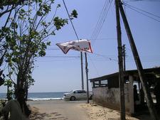 Sarvodaya Village Near Beach