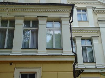 Sasino Palace Poland