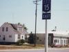 Saskatchewan Highway 15 In Melville
