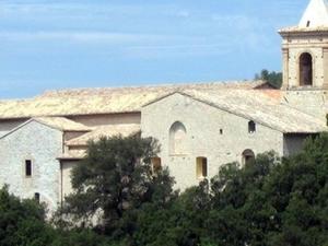 Abadía de Sassovivo