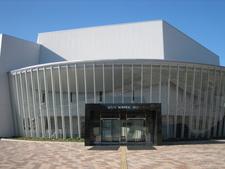 Satake Memorial Hall At Hiroshima University