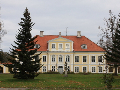 Saue Manor