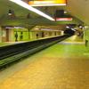 Sauve Metro Station