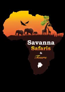 Savanna Safaris Logo 01