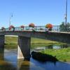 Savonnieres Bridge