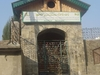 Sayed Hussain Khwarzmy Entrance Shrine
